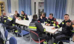 Brandmeldeanlagenschulung