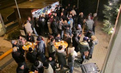 Punschstand 24.-25.11.2012