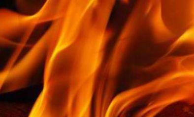 Entstehungsbrand
