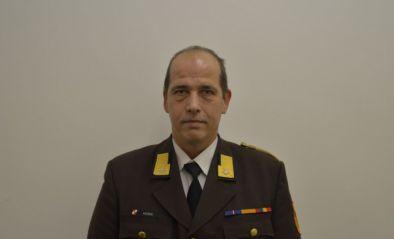 Verwaltungsinspektor Hora Martin